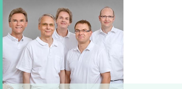 Team Radiologie Berlin