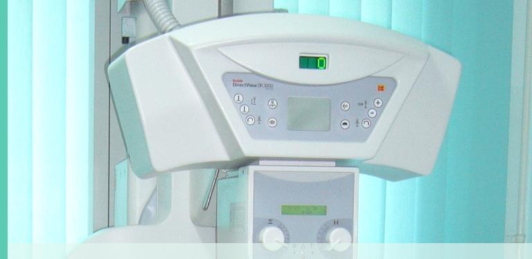 Radiologie Berlin – technische Ausstattung