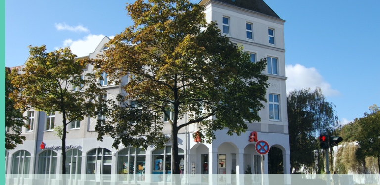 Roentgeninstitut Berlin Lichterfelde