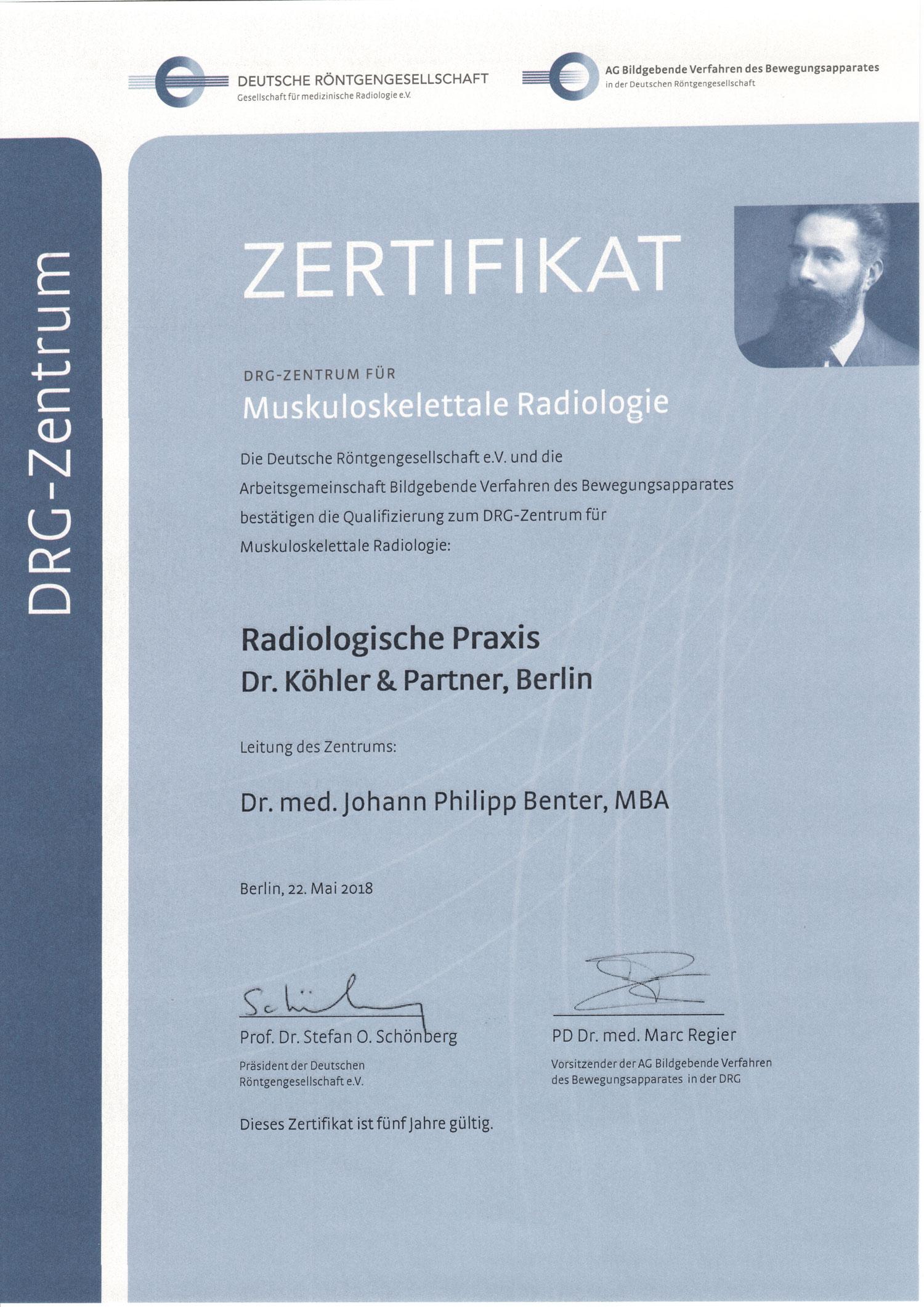 Zertifikat-optimiert